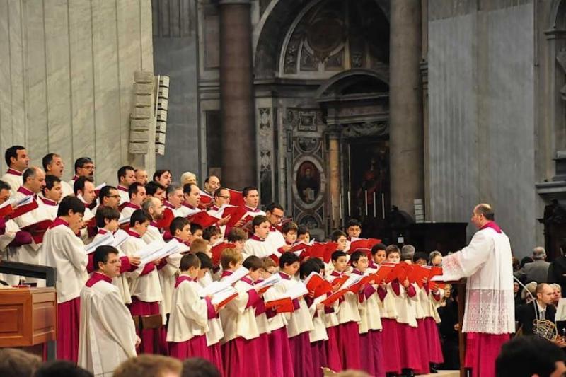 Resultado de imagen de toda renovación litúrgica.